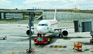 Fluggastentschädigung für Bonusflüge