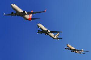 Wie viel Fluggastentschädigung gezahlt wird, variiert nach Anbieter.