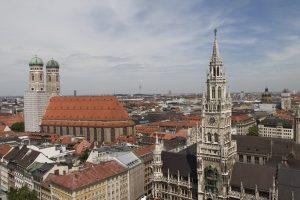 Am Abflugsort München fiel LH2176 am 4.12.2017 aus