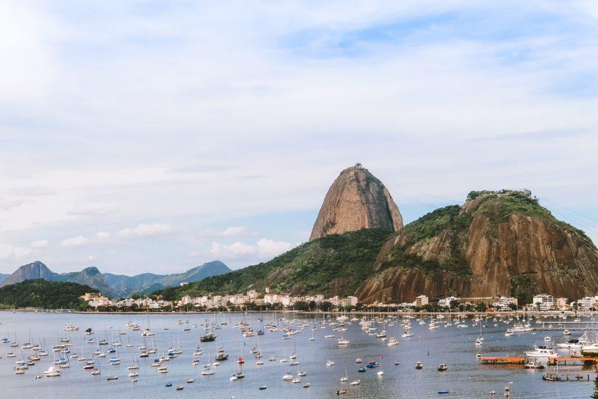 Flug LX8099 am 30.3.2018 sollten in Rio de Janeiro starten.